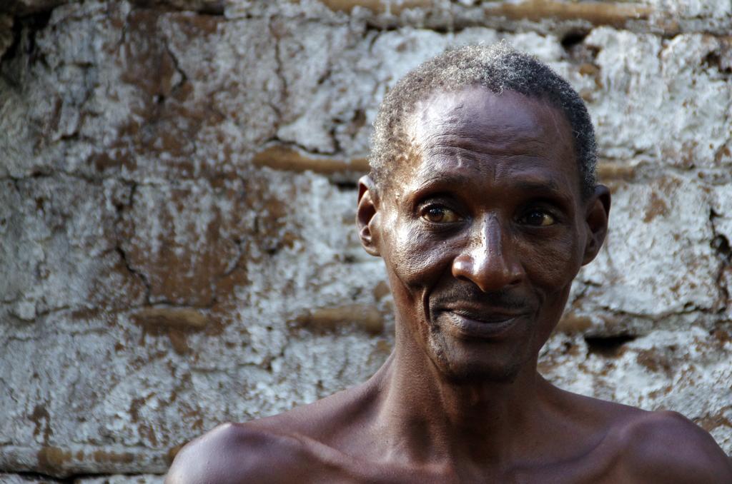 Un ancien sherpa qui a gravit plus de 3000 fois le Kilimandjaro !