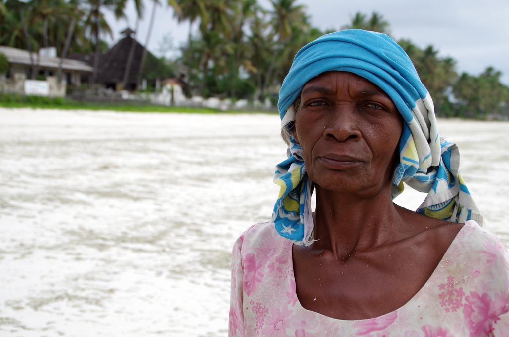 A Bwejuu - Zanzibar