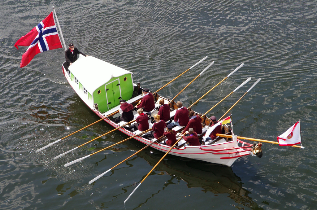 Fêtes maritimes de Brest