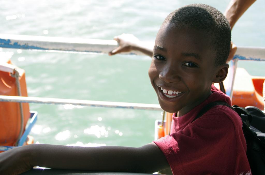 A Dar es Salaam