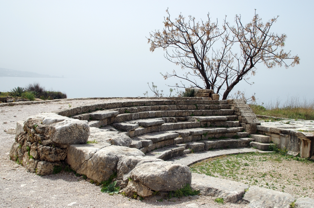 Les romains ont laissés nombre de vestiges