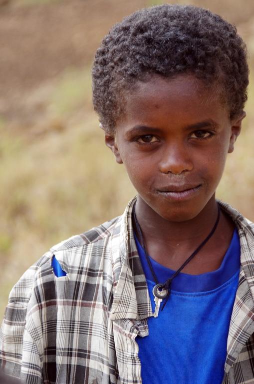 Derniers portraits avant de prendre la route pour Djibouti