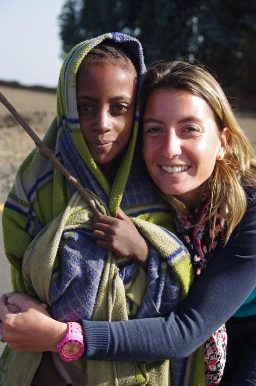 Photo au coeur du pays Tigré