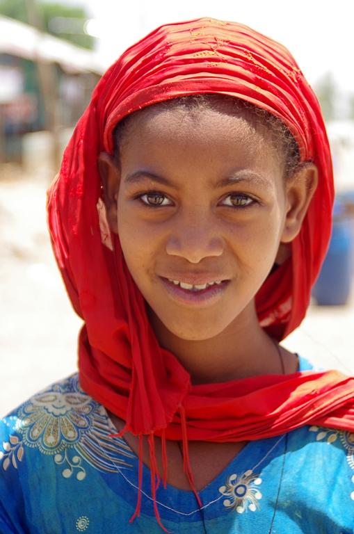 Amhara - Ethiopie