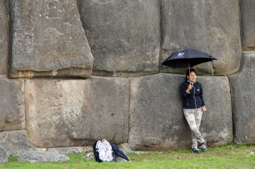 Environs de Cuzco - Pérou