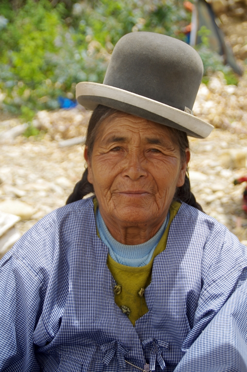 Ile de la Lune - Bolivie