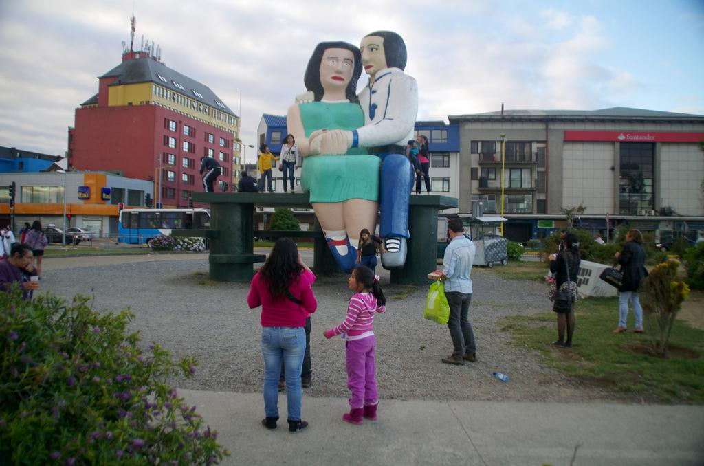 Puerto montt - Chili