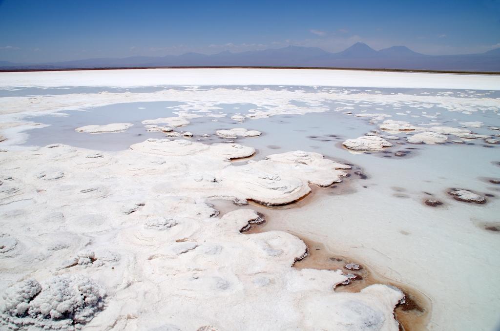 Salar d'Atacama - Chili