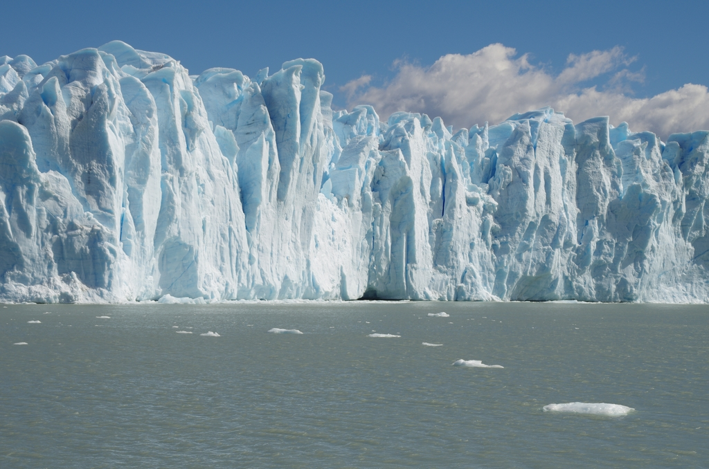 Perito Moreno - Argentine