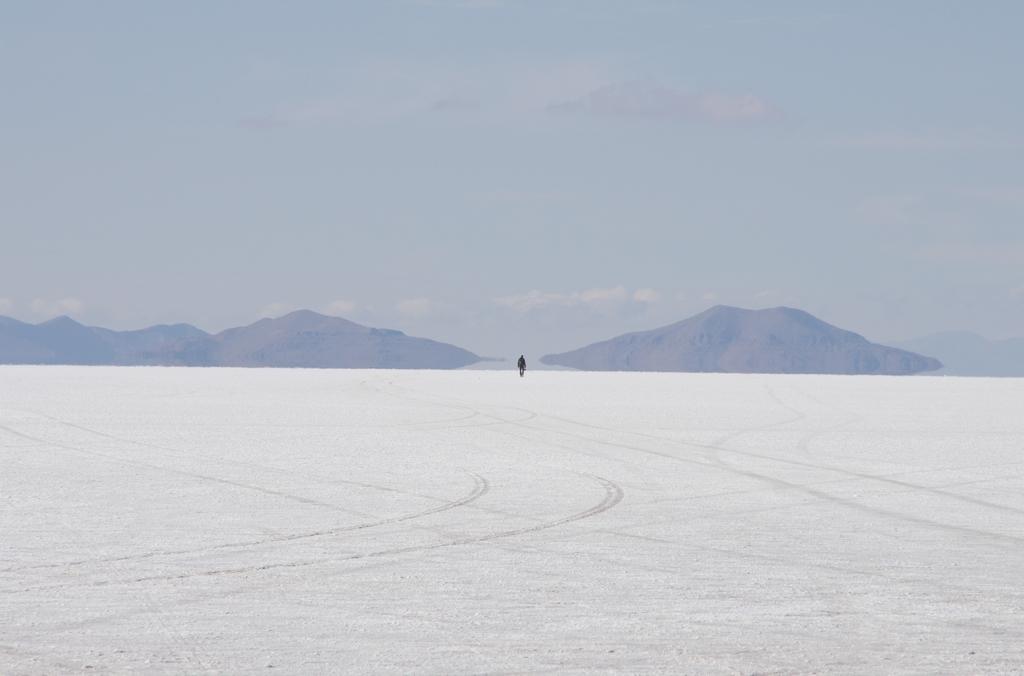 Un long voyage - Bolivie