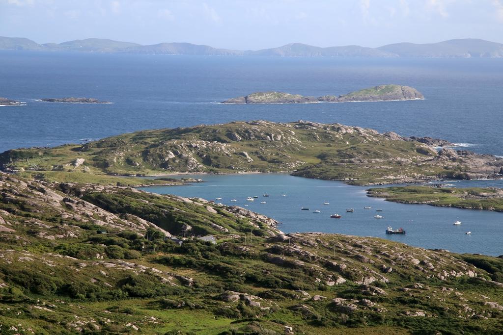 Ring of Kerry - Irlande