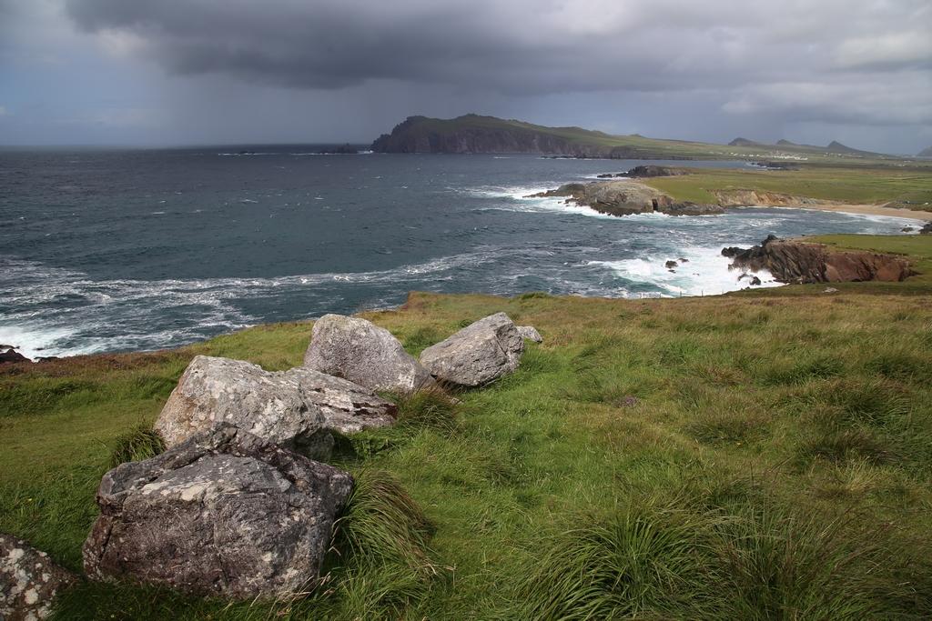 Comté de Dingle - Irlande