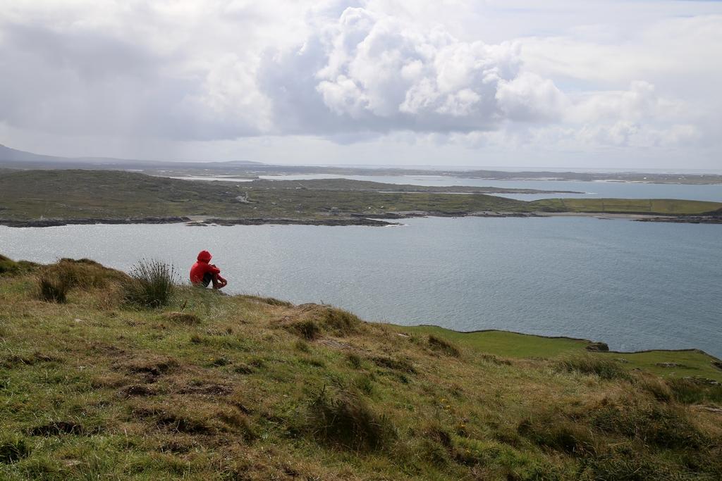 Sky road - Irlande
