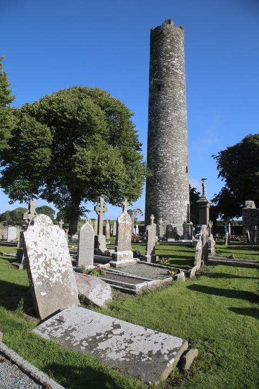 Monasterboice - Irlande