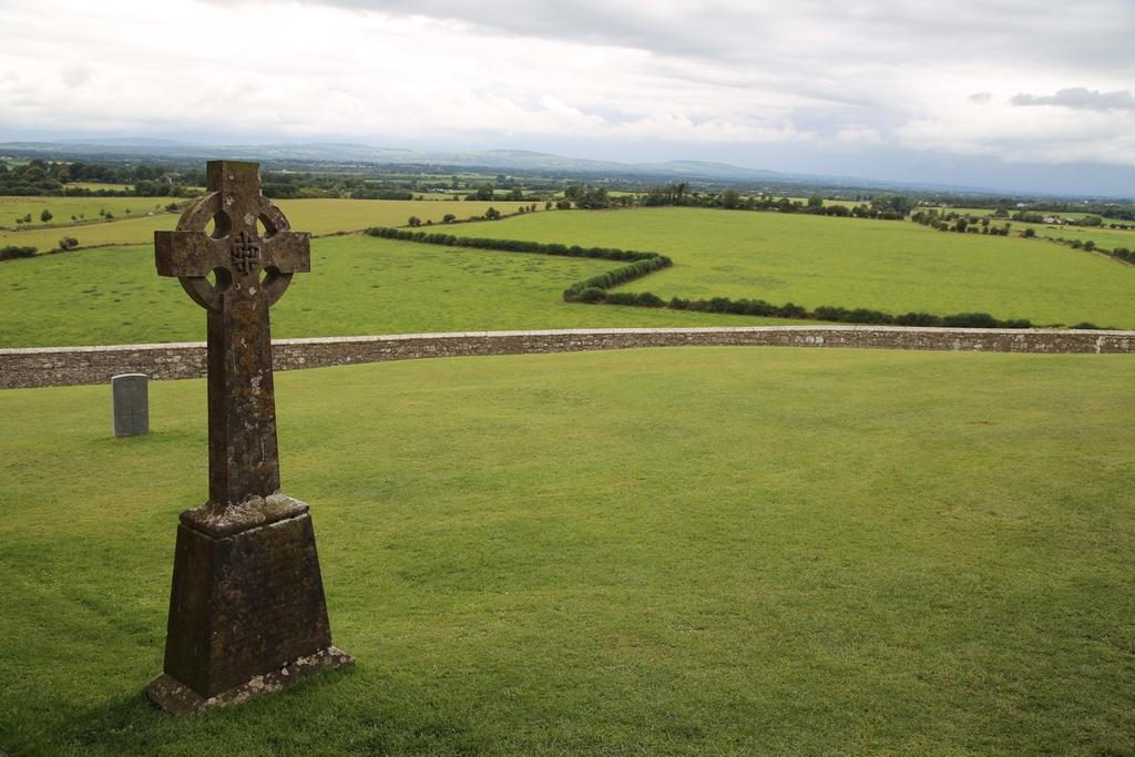 Abbaye de Cashel - Irlande