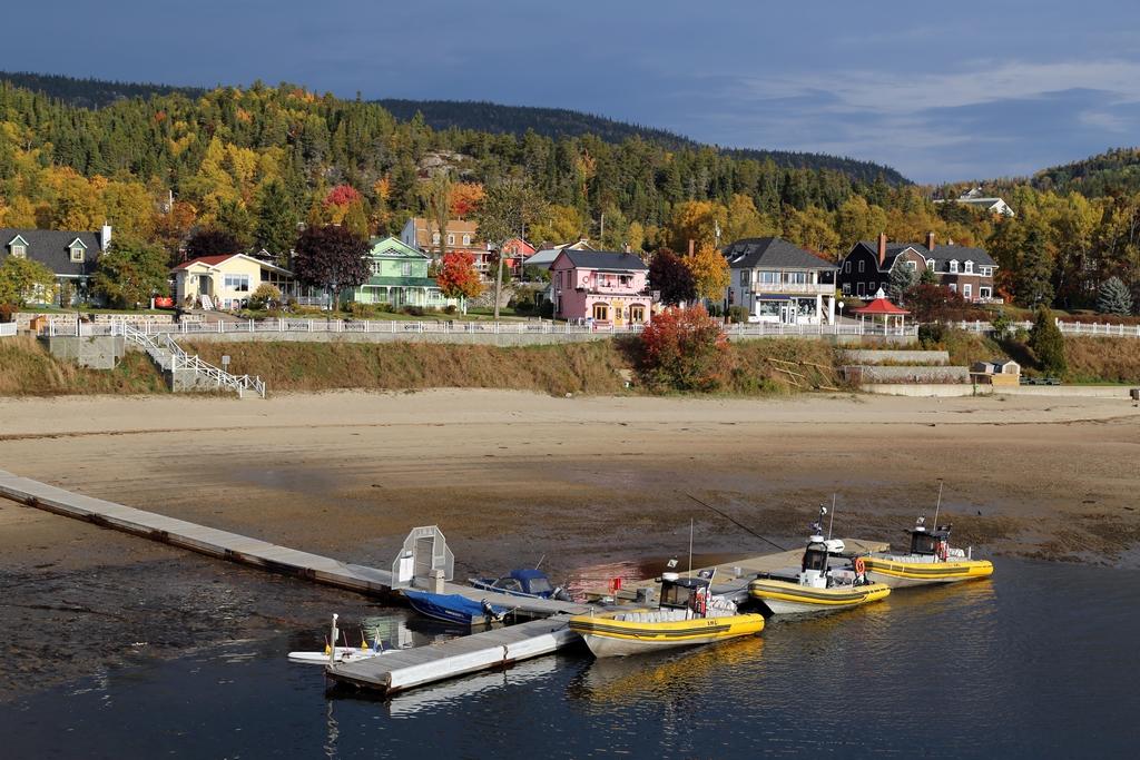 Tadoussac - Québec