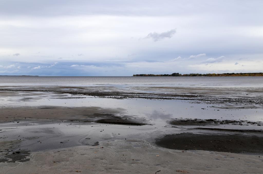 Lac St Jean - Québec