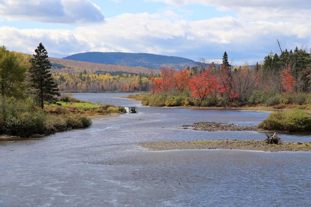 Maine - USA