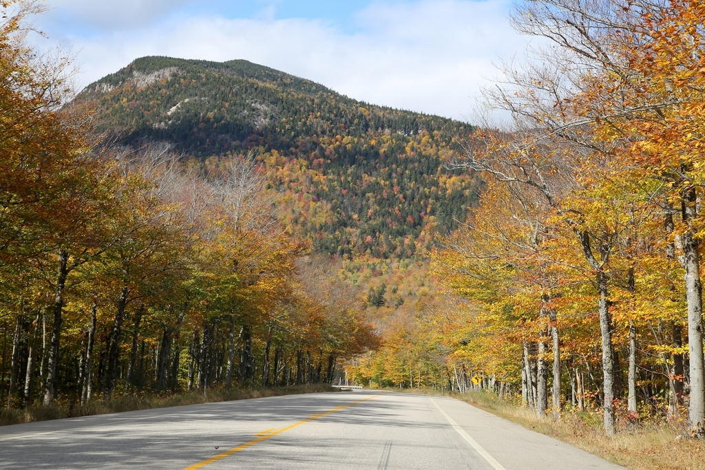 New Hampshire - USA
