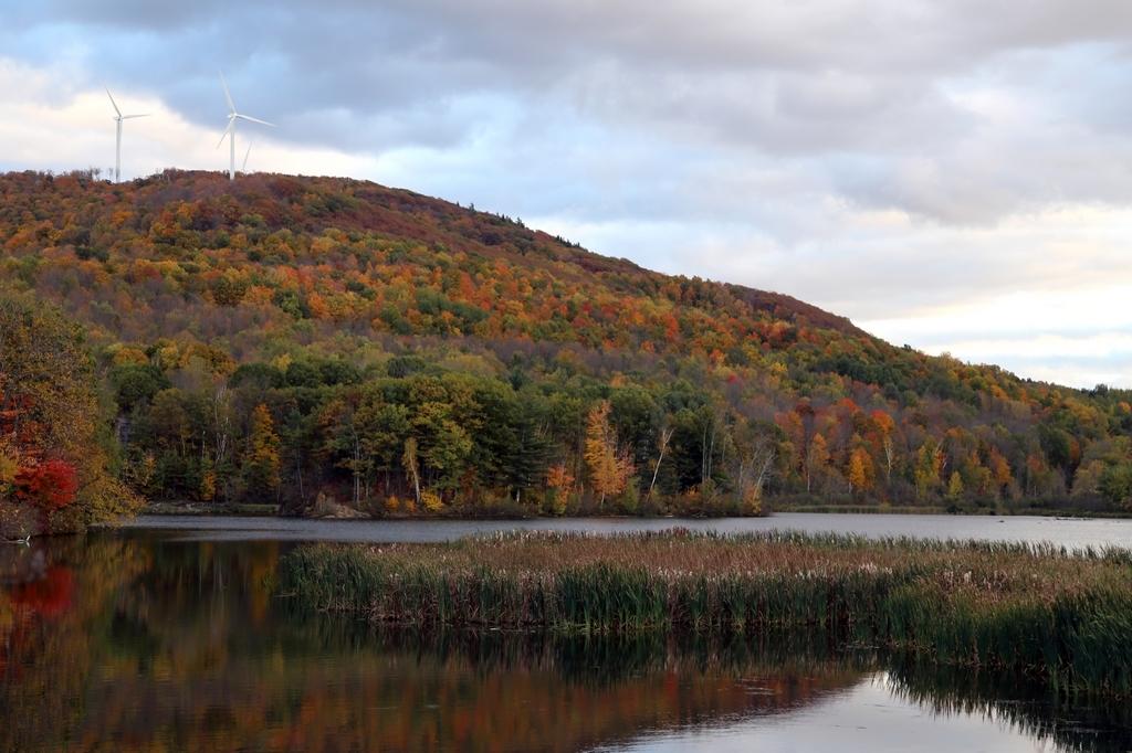 Vermont - USA