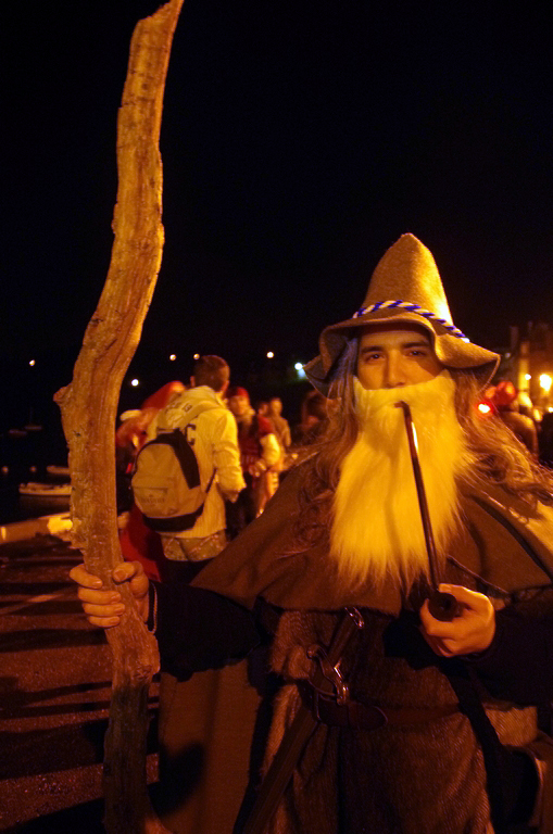 Samedi soir aux Gras de Douarnenez