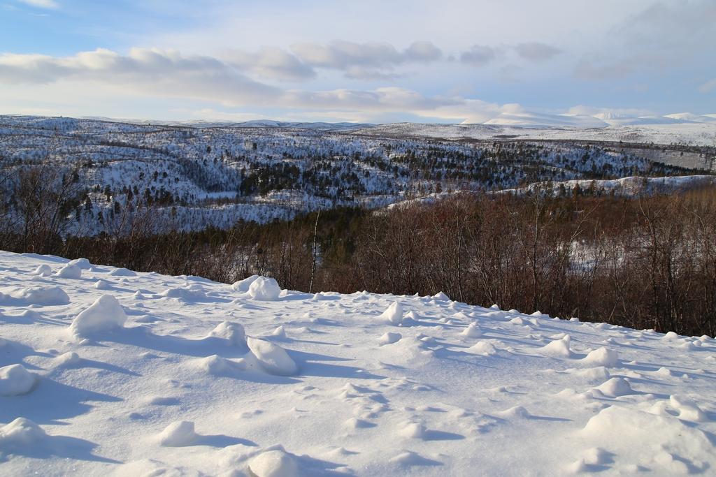 Laponie norvégienne