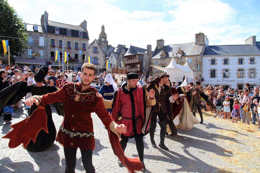 Médiévales de Saint-Renan