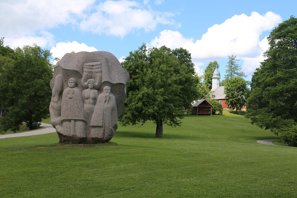 L'histoire communiste récente reste bien présente en Lettonie
