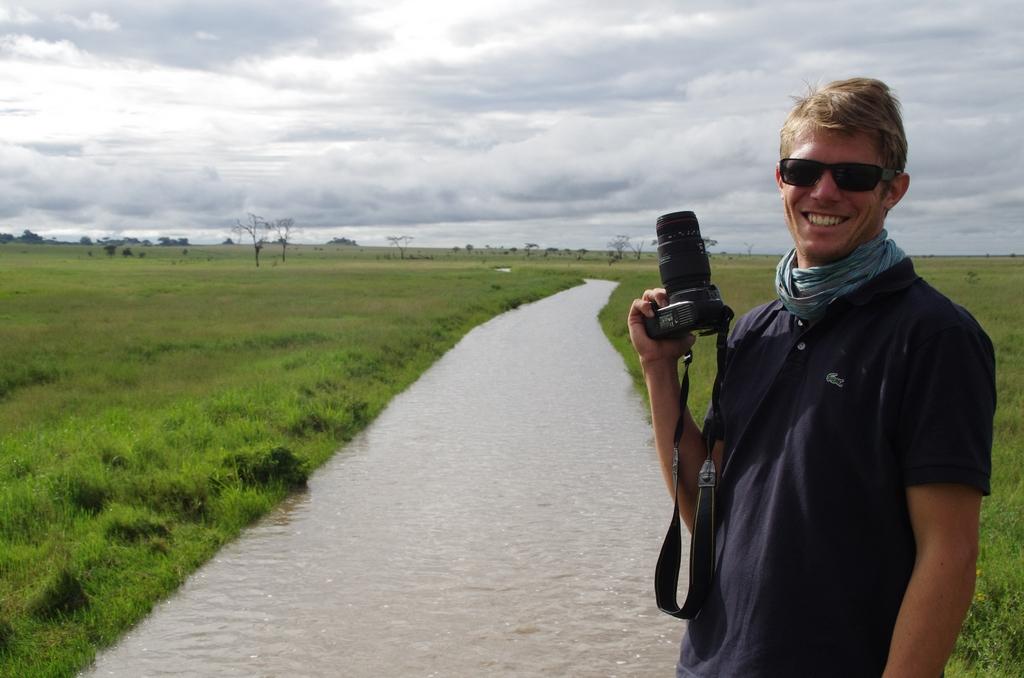 Heureux - Serengeti