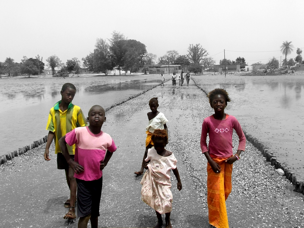 En avant ! Sénégal