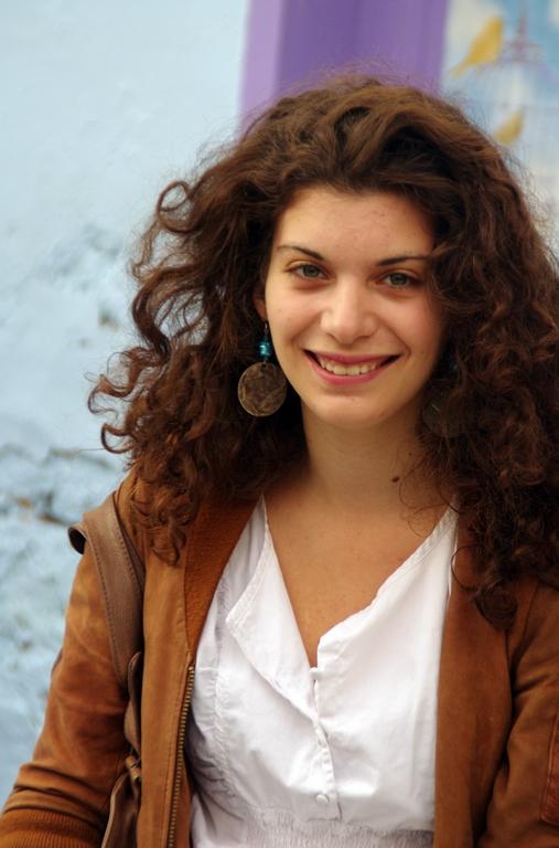 Portrait à Beyrouth
