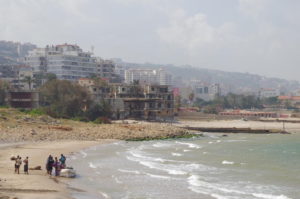 Au Sud de Beyrouth