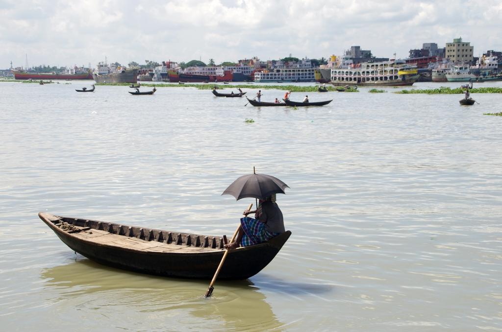 Sadarghat - Dhaka