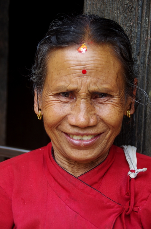 Hindoue - Népal