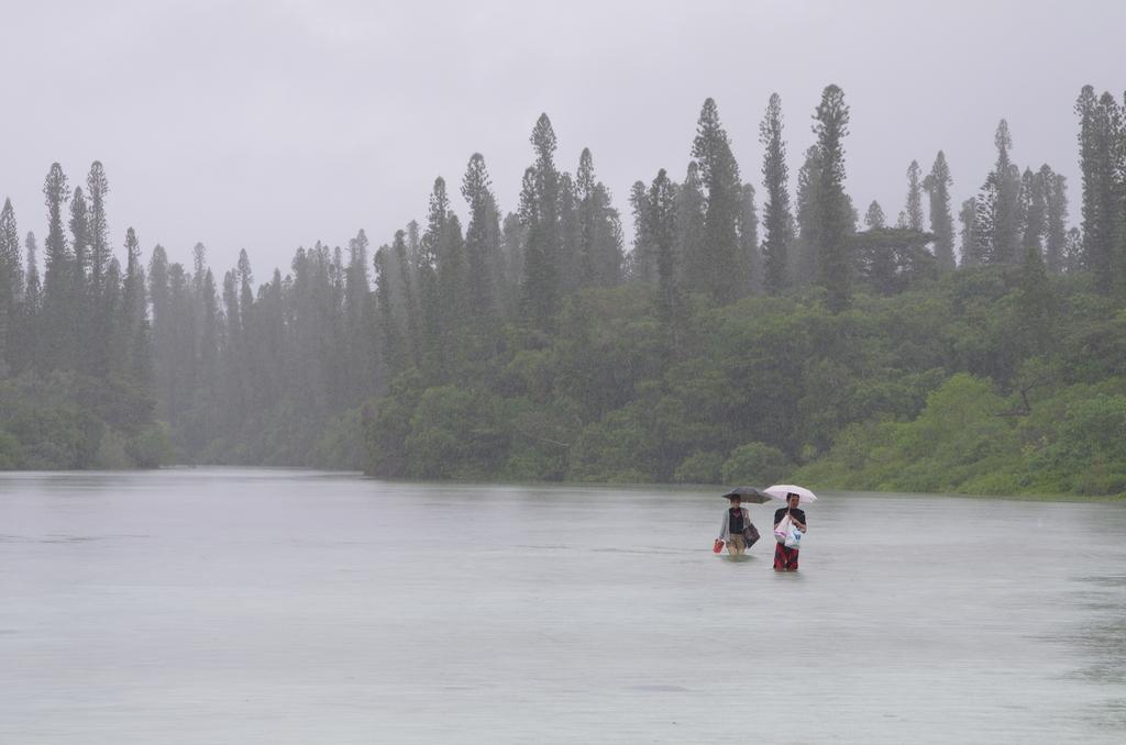 Ile des pins - Nouvelle-Calédonie