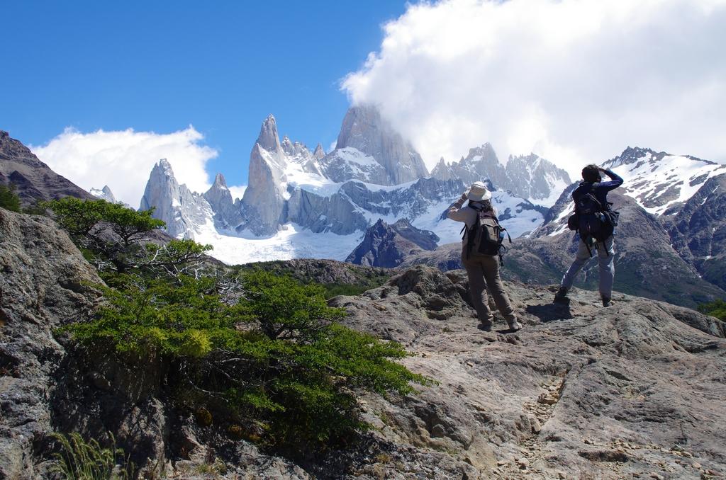 El Chalten - Argentine