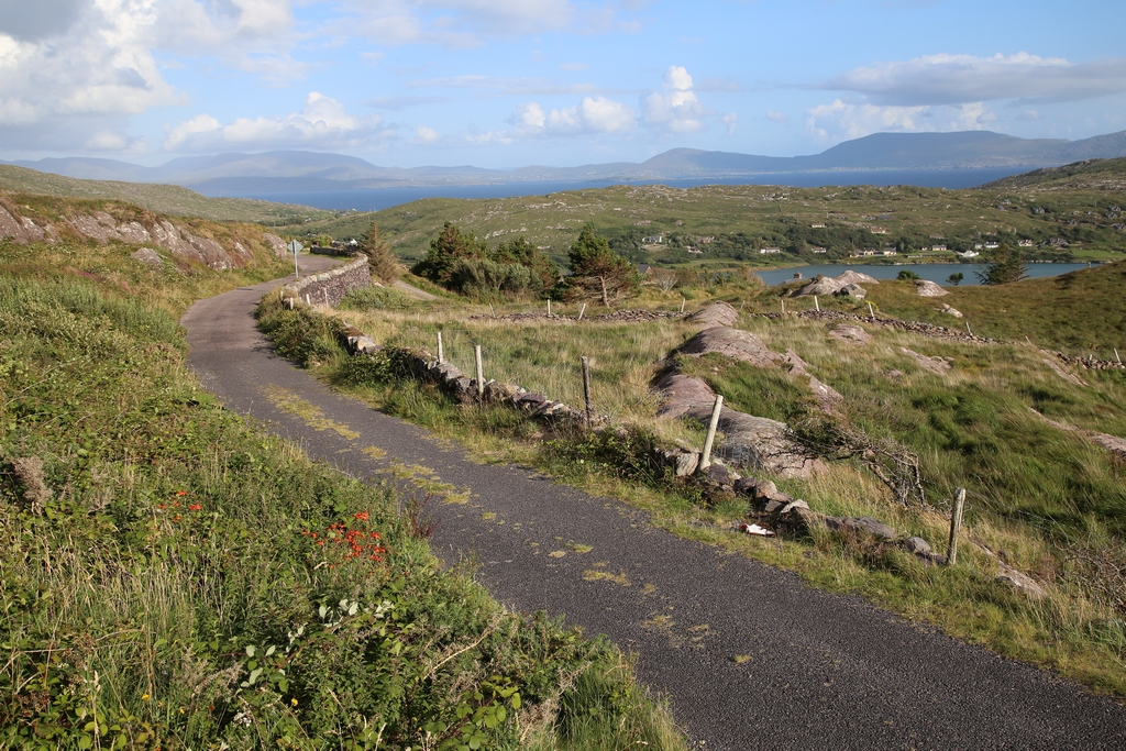 Ring of Kerry - Irlande