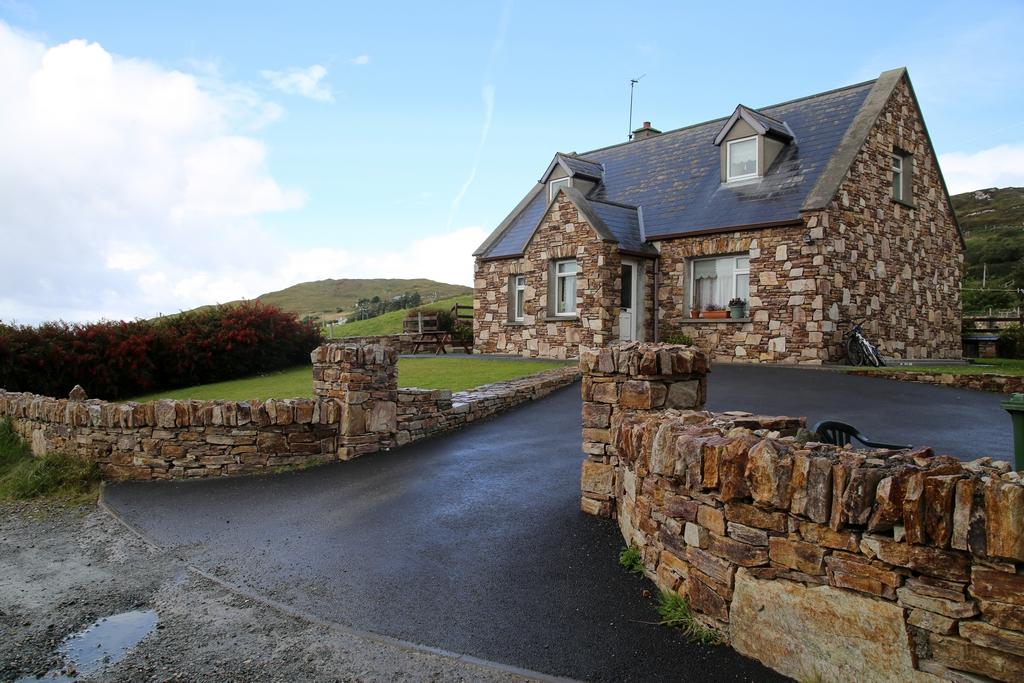Connemara - Irlande