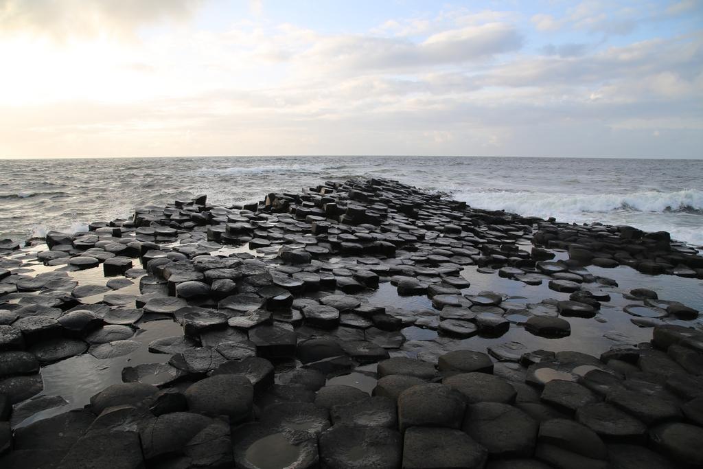 Chaussée des géants - Irlande