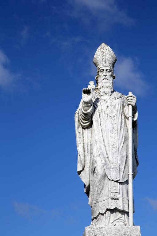 Saint Patrick - Irlande