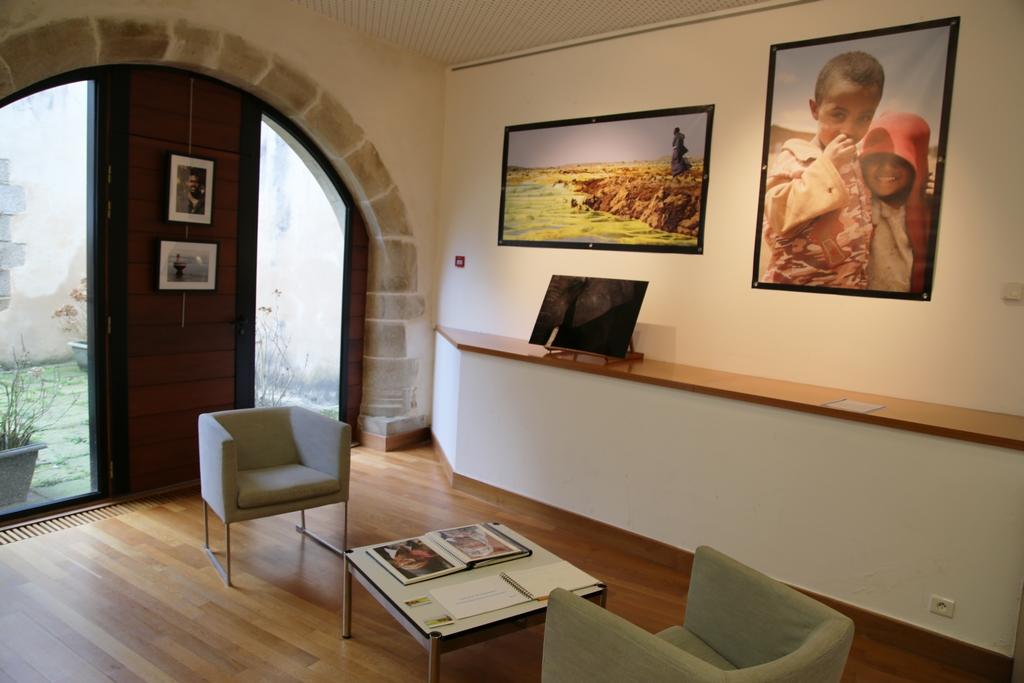 Médiathèque de St Renan