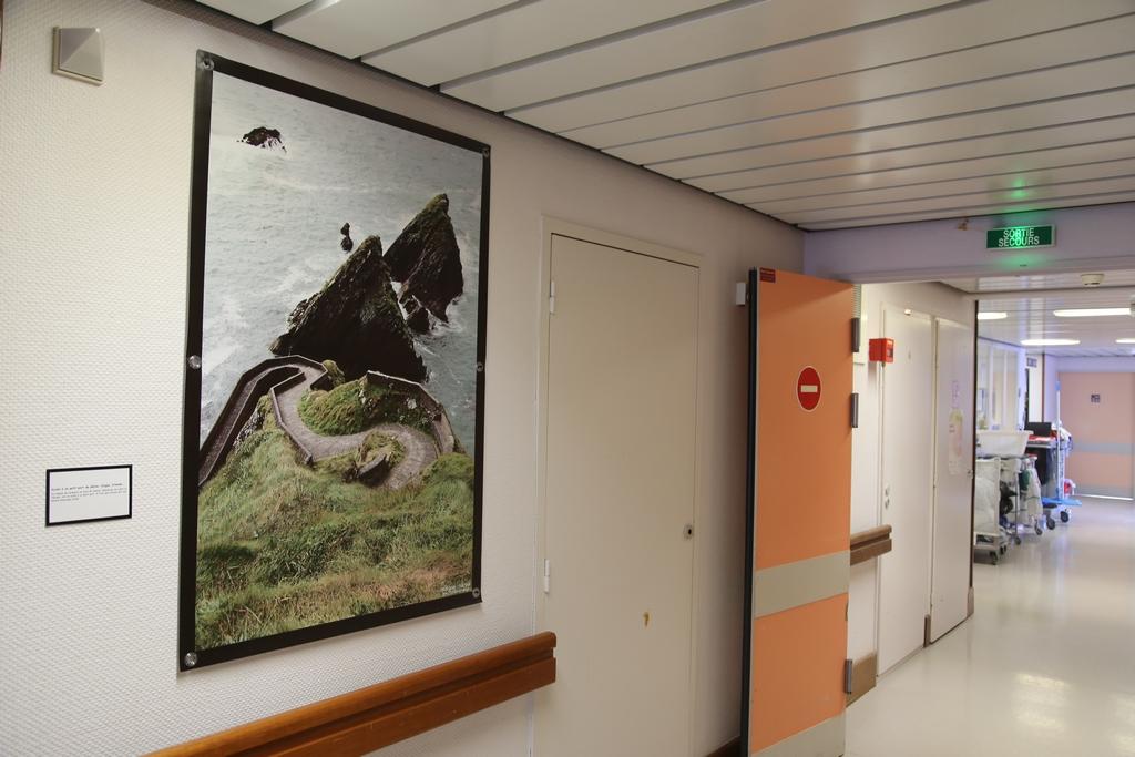 Hôpital de la Cavale Blanche